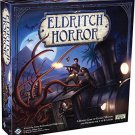 Eldritch Horror adventure game Mystery decks Group Playing Cards