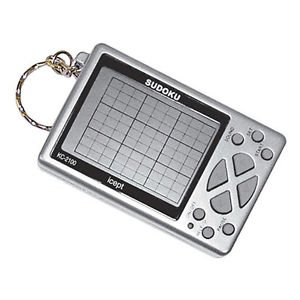 Sudoku KeyChain Puzzle Game (KC-2100)