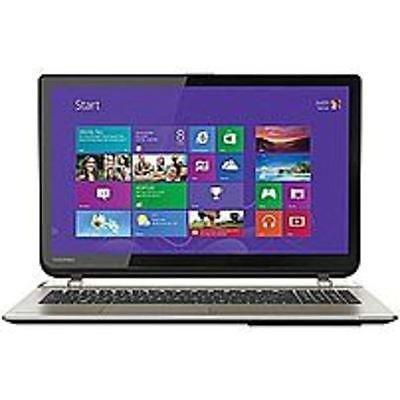 Toshiba Satellite PSPQ2U-00S00N S55-B5280 Laptop PC - Intel Core i7-4510U 2 GHz