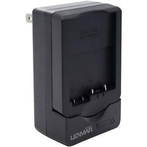 LENMAR Canon(R) LP-E8 Camera Battery Charger