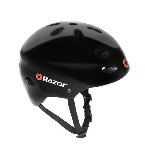 Youth Safety Helmet For Biking Skating  Razor Youth Multi-Sport Helmet New