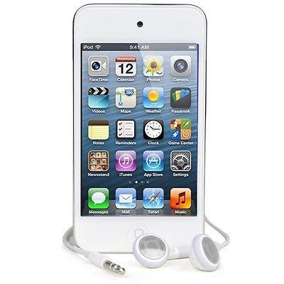 Apple iPod touch 4th Generation 8GB Wi-Fi Digital Music/Video Player w/3.5 LCD