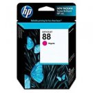 HP C9387AN 88 9 ml Ink Cartridge for OfficeJet Pro K550  K550dtn and K550dtwn Pr