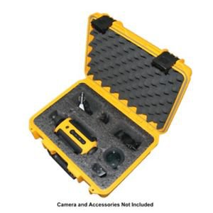 FLIR Rigid Camera Case f/First Mate Cameras   Accessories - Yellow