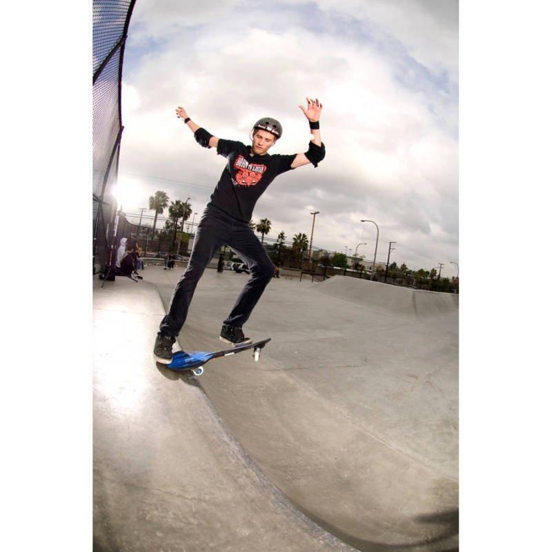 Compact Size Razor Ripstik Ripster Casterboard Skateboard Boys Girls Sports New
