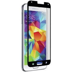 Samsung(R) Galaxy S(R) 5 Nitro Glass Screen Protector (Black)