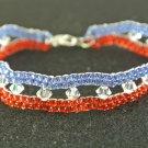 """7"""" Patrioteer Bracelet"""