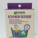 Greenfish Activewear All in One Laundry Detergent. 20 Single use packets