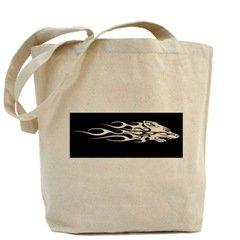 Wolfpack Bags