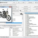 2014-2015 BMW R nineT ( Scrambler ) RepROM Service Manual on a DVD