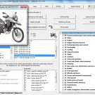 2008-2015 BMW G650GS / G 650 GS Sertão RepROM Service Repair Manual on a DVD