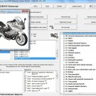 2013-2014-2015-2016 BMW F800GT RepROM Service Manual on a DVD