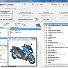 12-15 BMW C600 Sport / C650 GT / C Evolution RepROM Service Repair Manual DVD C 600 650