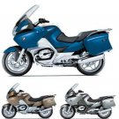 2005-2009 BMW R1200RT RepROM Service Repair Manual on a CD - Multilingual