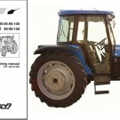 Landini Atlantis 70 75 80 85 90 100 / Ghibli Tractor Repair Service Manual CD