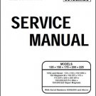 Mercury / Mariner 135 • 150 • 175 • 200 • 225 Outboards Service Repair Manual CD