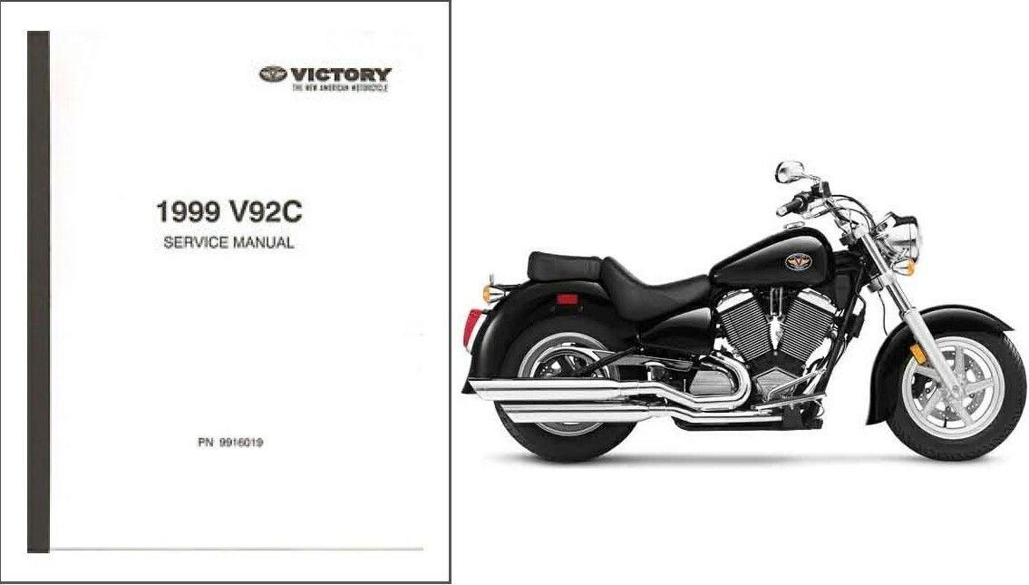 99 01 victory v92c motorcycle service repair workshop manual cd v92 rh ecrater co uk 2000 victory v92c service manual 2001 victory v92c manual