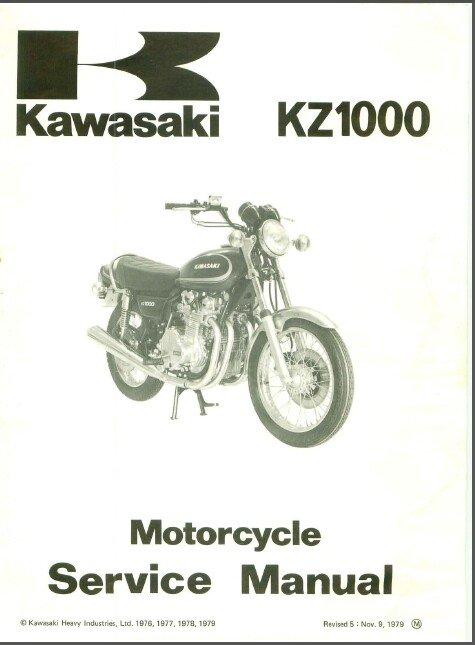 1978 1979 1980 kawasaki kz1000 z1000 service manual on a cd rh allymich ecrater com 1980 kawasaki kz1000 service manual pdf 1980 kz1000 service manual pdf
