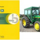 John Deere 2130 Tractor Service Repair Technical Manual CD