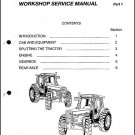 Massey Ferguson 3050 3060 3065 3070 3080 3095 3115 3120 3125 3140 Service Manual CD