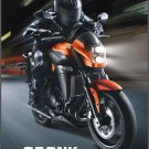 2014 CFMoto 650NK ( CF650 ) Service & Owner's Manual On a CD - CF Moto 650 NK