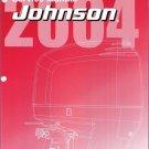 Johnson 9.9 15 25 30 2-Stroke Outboard Motor Service Repair Manual CD