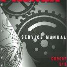 2002-2007 Honda CB900F Service Repair Shop Manual on a CD - CB 900 F CB900