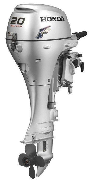 Honda BF20A BF25A BF30A Outboard Motor Service Repair Manual CD -- BF 20 25 30 A