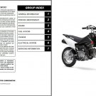 2008-2009 Suzuki DR-Z70 Service Repair Workshop Manual CD  - DRZ70 DR Z 70