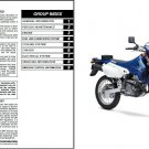 2000-2009 Suzuki DR-Z400S Service Repair Manual CD  -  DRZ400S DR Z 400 S