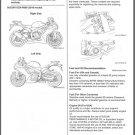 2010-2012 Suzuki GSX-R600 Service Repair Manual CD ---- GSXR600 GSXR 600