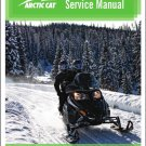 2020 Arctic Cat Lynx 2000 LT / Bearcat 2000 XT Snowmobiles Service Repair Manual CD