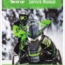 2020 Arctic Cat ZR 9000 Thundercat Snowmobile Service Repair Manual CD