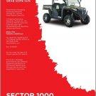 Hisun Sector 1000 ( HS1000UTV-2 / HS900UTV-2 / HS800UTV-6 ) UTV Service Repair Manual CD
