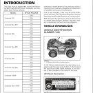 2016 Can-Am Outlander 570 650 850 1000R Max Service Repair Shop Manual CD