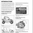 2016 Can-Am Maverick Service Repair Shop Manual on a CD