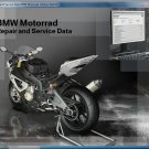 BMW K18 C600 Sport / K19 C650 GT / K17 C Evolution RepROM Manual DVD Multilingual
