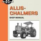 Allis Chalmers 7010 7020 7030 7040 7045 7050 7060 7080 Service Shop Manual CD