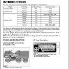 2015 Can-Am Outlander 650 / 1000 6x6 ATV Service Repair Shop Manual on a CD