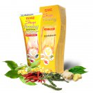 120 ml. ISME Shape Firming Slim Herbal Hot Cream Body Anti Cellulite Loss Fat