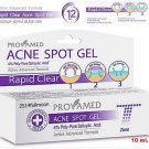 10 g. Provamed Acne Spot Gel For Cystic Acne Pimple Clear Skin Face CareTreatment
