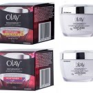 Set Of OLAY Regenerist Revitalising Hydration SPF15 Day Cream & Night Cream