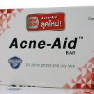 100 g. Stiefel Acne-Aid Deep Pore Cleansing Soap Bar Acne Pimple Face For Oily Skin