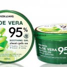 300 ml. KOKLIANG Aloe Vera Soothing Gel 95%