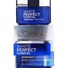 50 g. L'Oreal White Perfect CLINCAL Overnight Treatment Cream