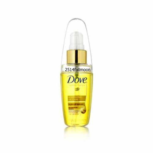 40 ml. Dove Nutritive Therapy Nourishing Oil Care Serum