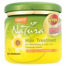 250 g. Lolane Natura Hair Treatment For Nourishing & Color Care With Sunflower Exctracts