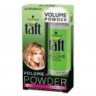 10 g. Schwarzkopf Taft Instant Hair Volume Powder