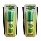 2X CHER-AIM Thai Herbal Inhaler Relief Heart Nourishment, Anti-faint
