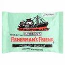 250 g. (25 g. x 10 Packs) Fisherman's Friend Lozenges MINT